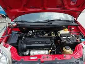 Venta o permuta x una duster 4x4 mecánica gasolina devuelvo