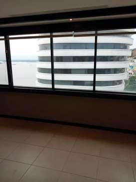 Alquilo departamento Puerto Santa Ana