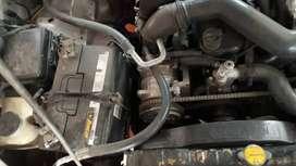 Se vende o permuta camioneta luv 2800 turbo diesel todo al dia se permuta por camioneta luv 1600,2300 4X4 de menor valor
