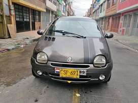 TWINGO MOD 2000