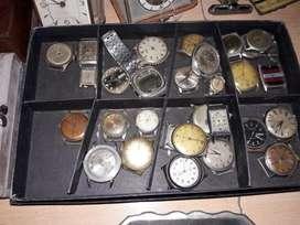 Relojes para Adorno