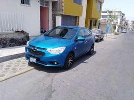 Vendo Chevrolet Sail S3