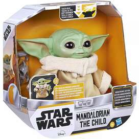 Baby Yoda Child Animatronico The Mandalorian