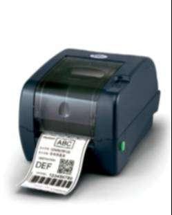 Impresora para insumos textiles TTP 247