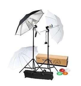 Equipos para fotografía y vídeo profesional , accesorios e iluminación para Video Streaming Webcam