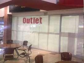 Local en venta dentro de centro comercial Patio de comidas / Restaurantes