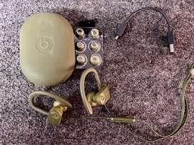 Auriculares inalambricos powerbeats 3