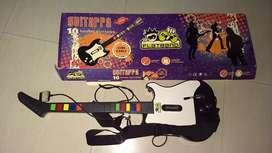 Guitarra para PS2