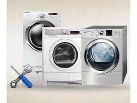 Servicio tecnico reparacion de lavarropas heladeras