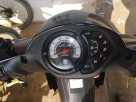 Venta de moto viva r
