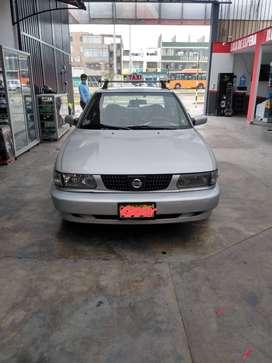 Nissan Sentra V16, año 2011 semifull