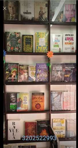 Libreria libros