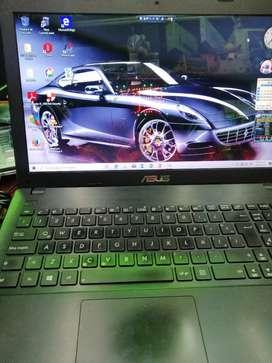 Asus x551 especial para diseño