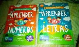 Libros Pizzarra