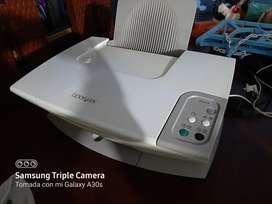 Vendo Lexmark impresora x1270
