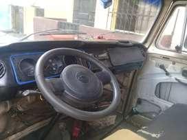 Vendo furgoneta kombi