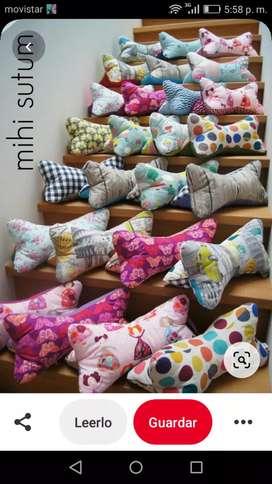 Venta de almohadas por mayor y menor