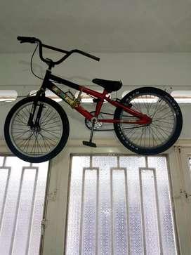 Vendo bicicleta  $150.000