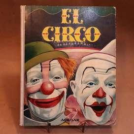 El Circo. A.J.M. Editorial Aguilar 1956