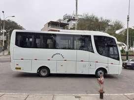 Buses Turísticos Hyundai County