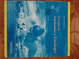 Libro, Principios De anatomía Y Fisiología, (Tortora)• Derrickson, Estudiantes de ciencias de la salud