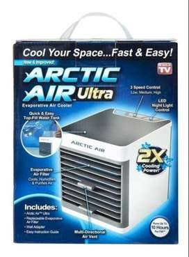 Aire Personal Portátil Arctic Air Ultra X2 Cool