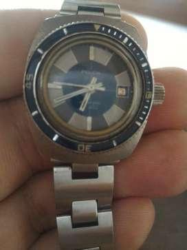 Relojes Suizos Automáticos de Dama Hermo