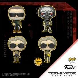 Funko Pop Terminator