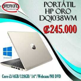 Portatil Portaril HP