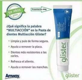 GLISTER PASTA DENTAL