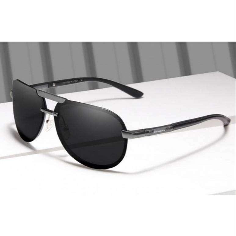 Gafas de sol para hombre Polarizadas + UV400 Marca KingSeven Originales 0