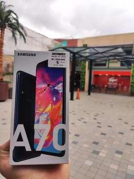 Samsung NUEVOS AL MEJOR PRECIO 128GB