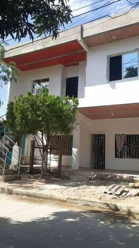 Arriendo apto en Galapa barrio la esperanza