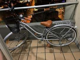 Bicicleta Amsterdam Urbana