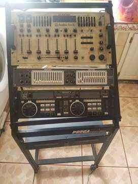 Vendo AT-MX7024
