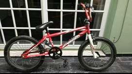 Bicicleta Venzo rodado 20 excelente!!!