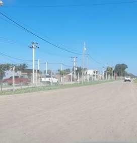 Vendo terreno en Resistencia 750 mil pesos