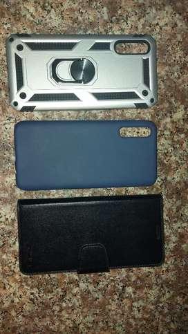 Estuches para Samsung A50