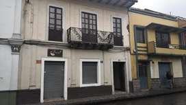 Casa en el Centro Histórico Patrimonial