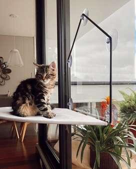 Cama/hamaca para gato