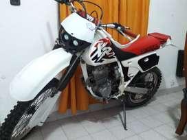 Honda 250 CC Japonesa