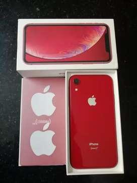 Iphone XR de 128 Gb