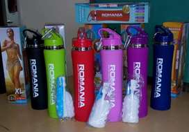 Botellas deportivas ROMANIA