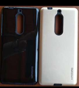 Protector Antigolpes Nokia 5