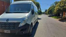 Vendo Renault master mini bus