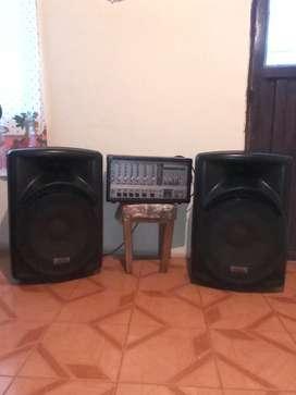 Venta de amplificador