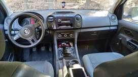 Vendo o permuto, Pickup/camioneta Amarok 4x4
