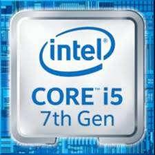 Prosesador core i5 7400
