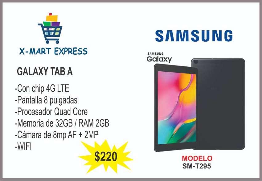 Tablet Samsung Galaxy TAB A 32GB