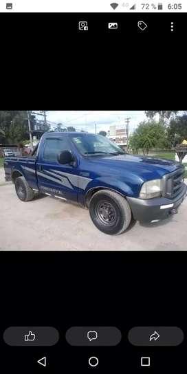 Ford duty xl